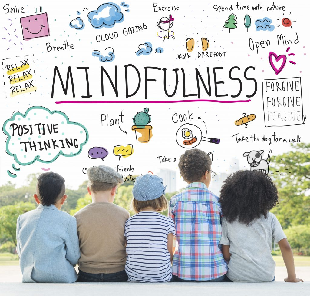 The Power of Mindfulness in the Classroom | PLS Classes | Hot ...
